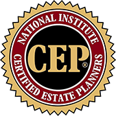 Certified Estate Planner