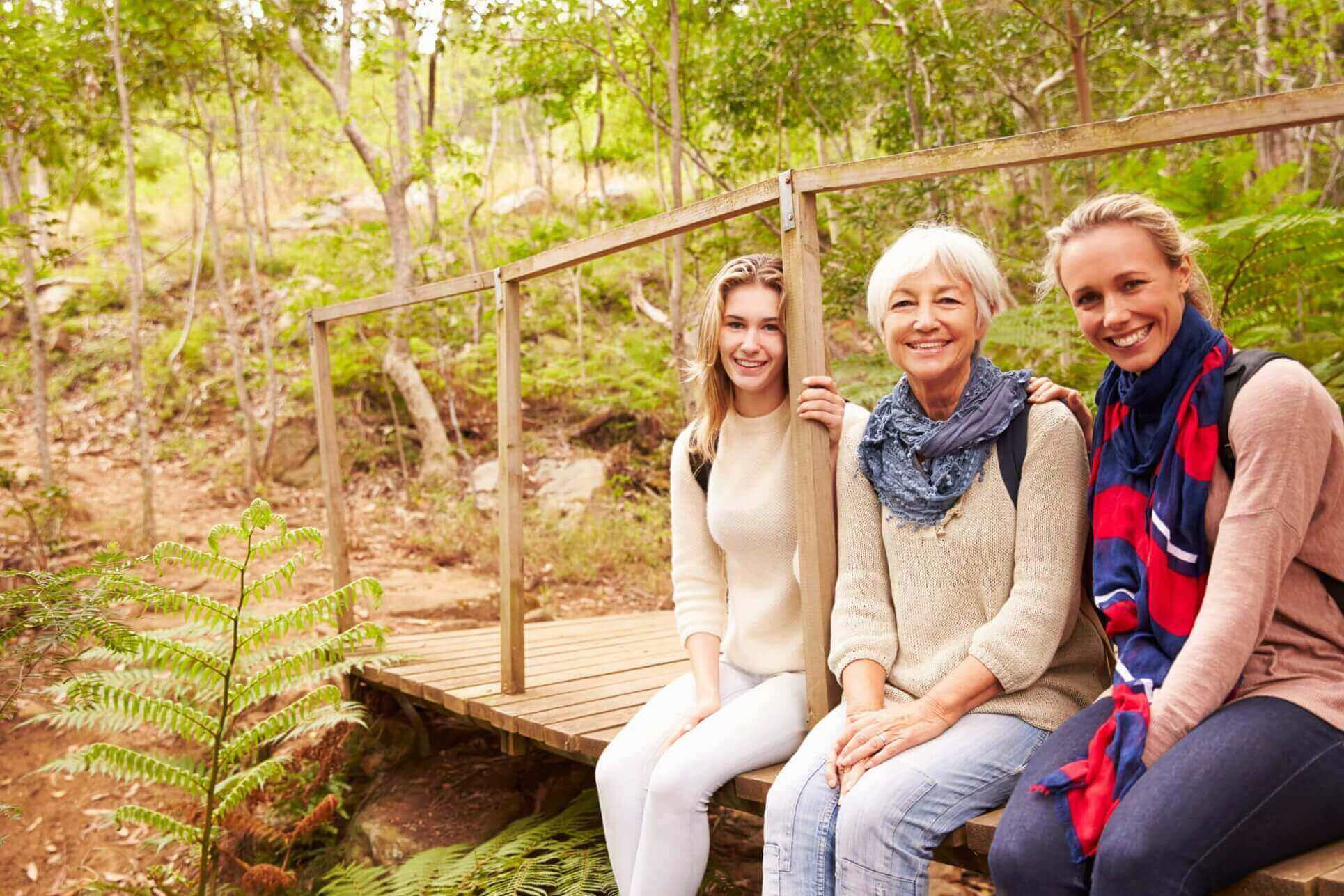 Financial Planning for the Sandwich Generation